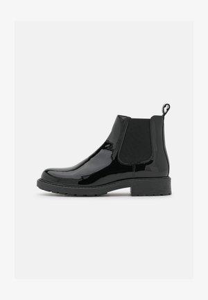 ORINOCO LANE - Kotníková obuv - black