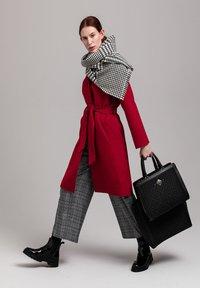 GANT - Classic coat - red - 3