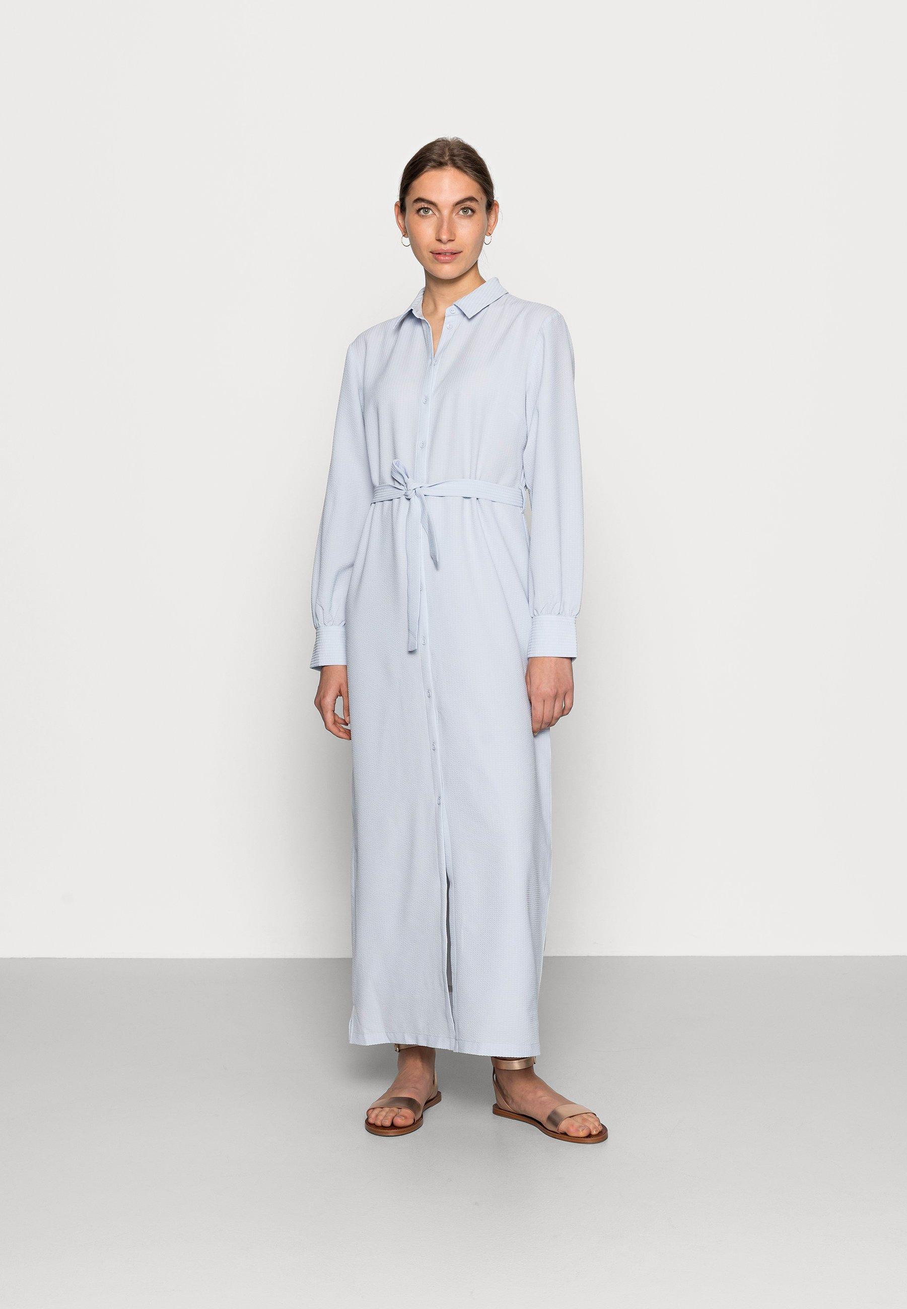 Donna CHANIWA - Abito a camicia