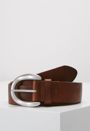 NATURE - Belte - brown