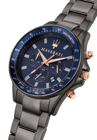 Maserati - Watch - grey - 4