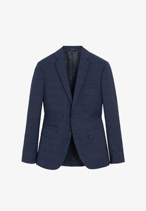 MILANO - Giacca elegante - bleu encre