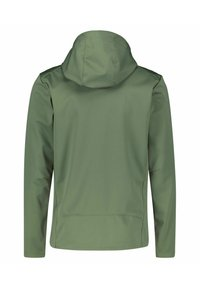 Meru - Soft shell jacket - olive - 3