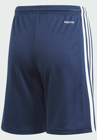 adidas Performance - Squadra 21 Y AEROREADY PRIMEGREEN FOOTBALL REGULAR SHORTS - Sports shorts - blue - 3