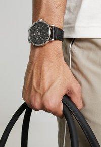 Tommy Hilfiger - DANIEL - Watch - schwarz - 0