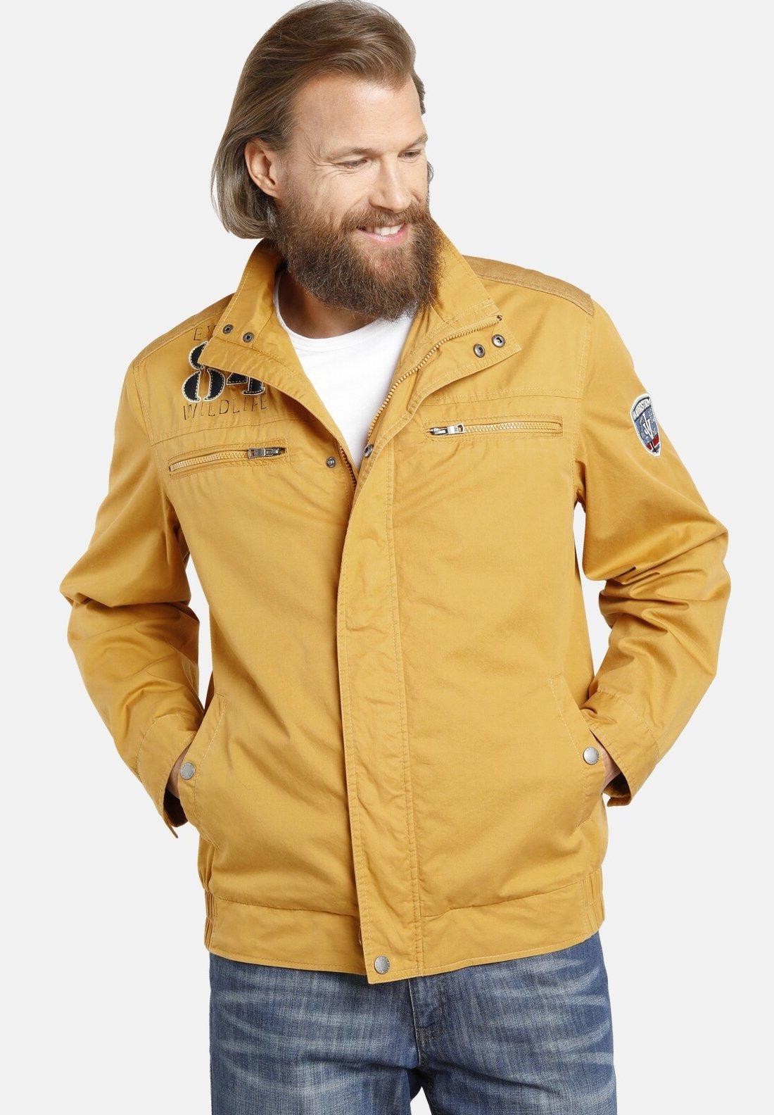 Herren MAGNE - Leichte Jacke