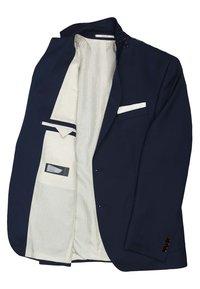 Carl Gross - BLACK LINE - Blazer jacket - blue - 2