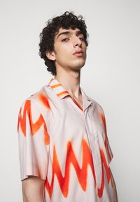 Paul Smith - GENTS TAILORED SHIRT - Koszula - beige - 3