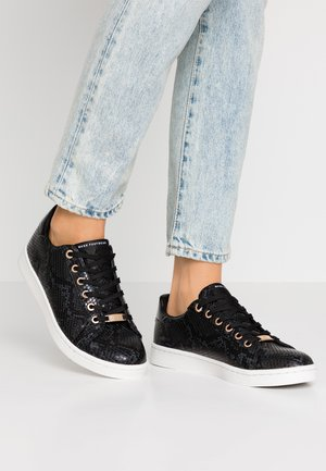DJADA - Trainers - black