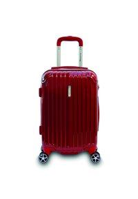 Tamaris - 3 SET - Luggage set - rot/red - 3