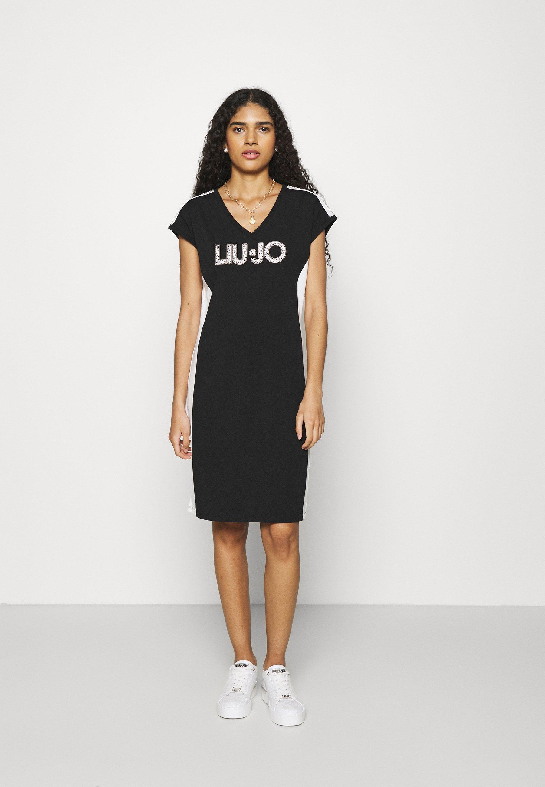 Damen ABITO - Jerseykleid