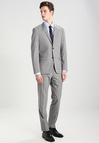 Calvin Klein Tailored - PADUA - Formal shirt - blue - 1