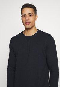 Burton Menswear London - 2 PACK - Sweater - navy - 5