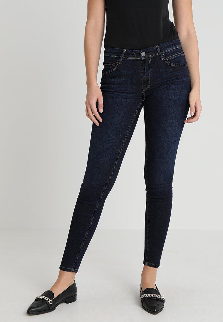 Women ALVA - Slim fit jeans