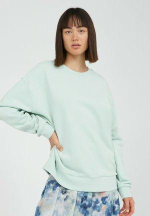 AARIN - Sweatshirt - matcha latte