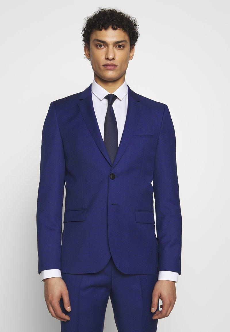 HUGO - ARTI - Suit jacket - bright blue