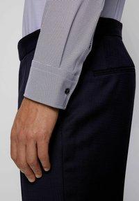 BOSS - JASON - Formal shirt - black - 4