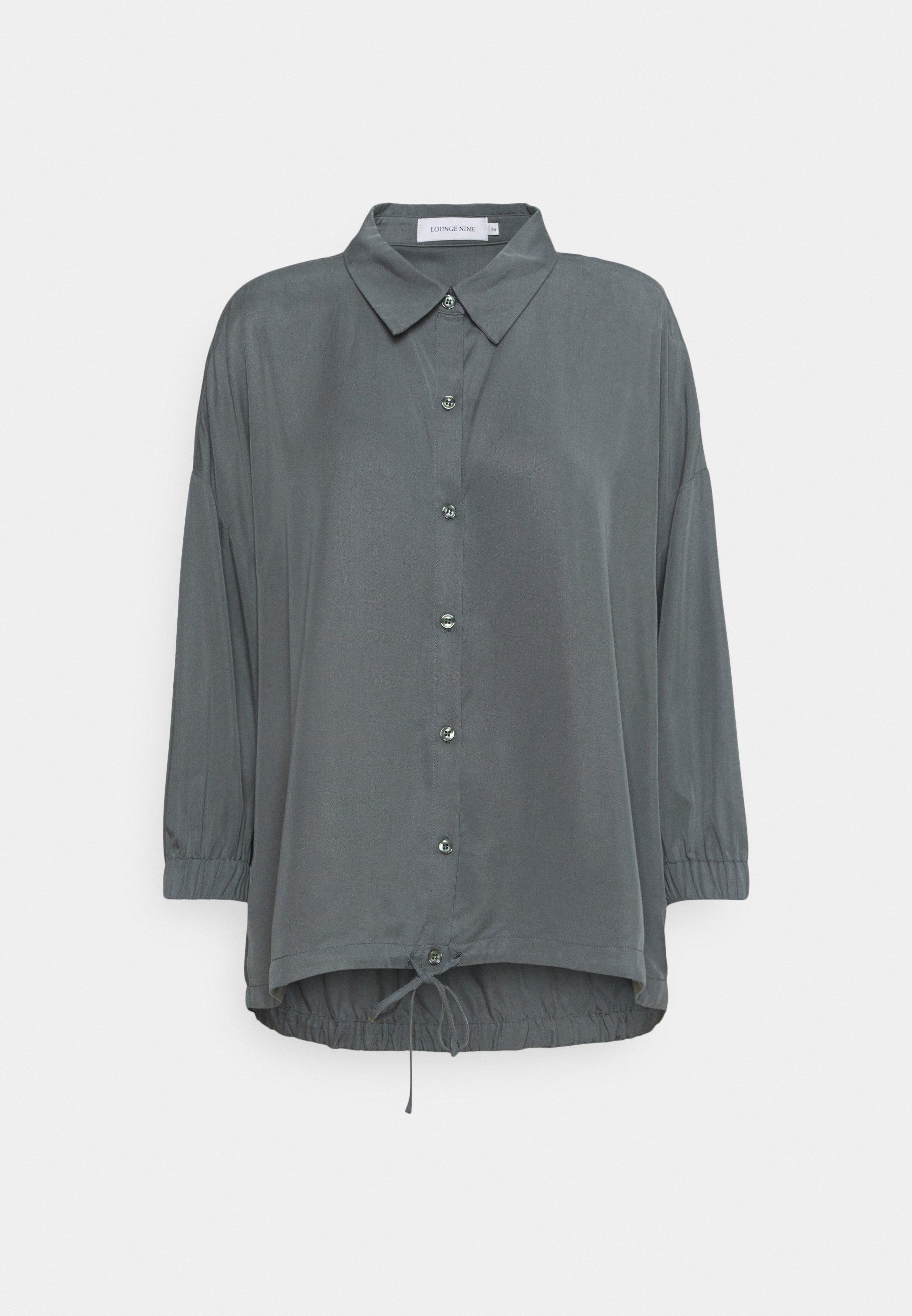 Women DITTA - Button-down blouse