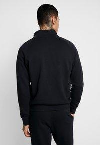 Nike Sportswear - SUIT SET - Tuta - black/white - 2