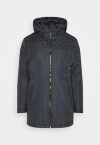 OUTERWEAR - Zimní kabát - dark navy