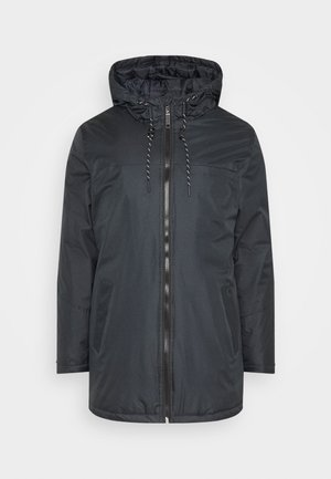OUTERWEAR - Winter coat - dark navy