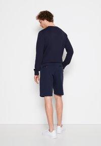 GANT - RELAXED - Shorts - marine - 2