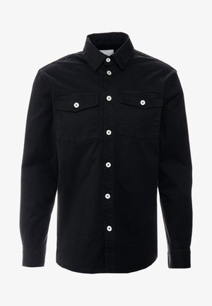VIUM  - Shirt - black