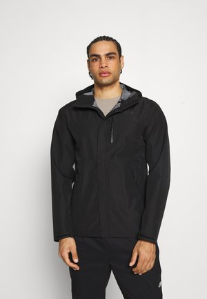 DRYZZLE FUTURELIGHT JACKET - Hardshell jacket - black