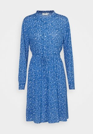 DANISA  - Skjortekjole - ultramarine