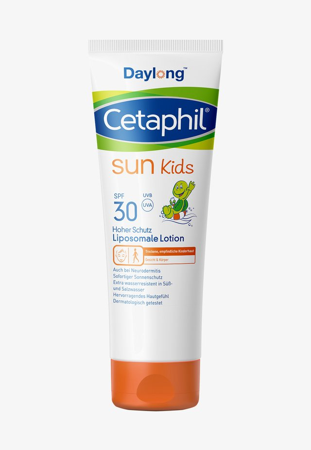 SUN DAYLONG KIDS LIPOSOMALE LOTION - Sun protection - -
