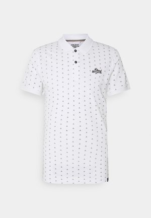 Poloshirt - bright white
