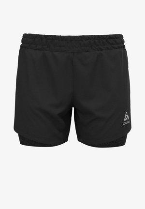 RUN EASY 5 - Sports shorts - schwarz