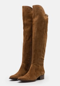 San Marina - ALEANA - Over-the-knee boots - cannelle - 2