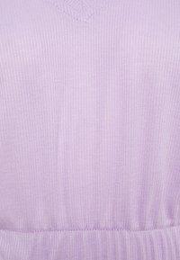 Trendyol - Jumper - lilac - 2
