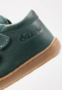 Naturino - COCOON - Zapatos de bebé - grün - 2