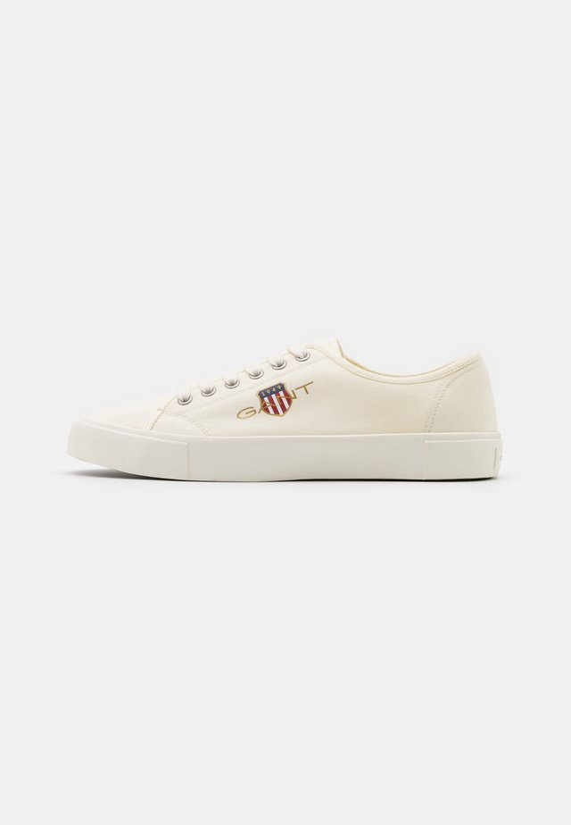 BILLOX LACE SHOE - Sneakers laag - offwhite