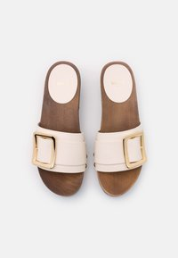 Bally - ELLIN  - Clogs - bone