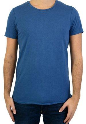 ALBAN - T-shirt basique - blue