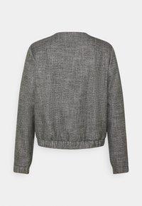 comma - Summer jacket - dark grey - 1