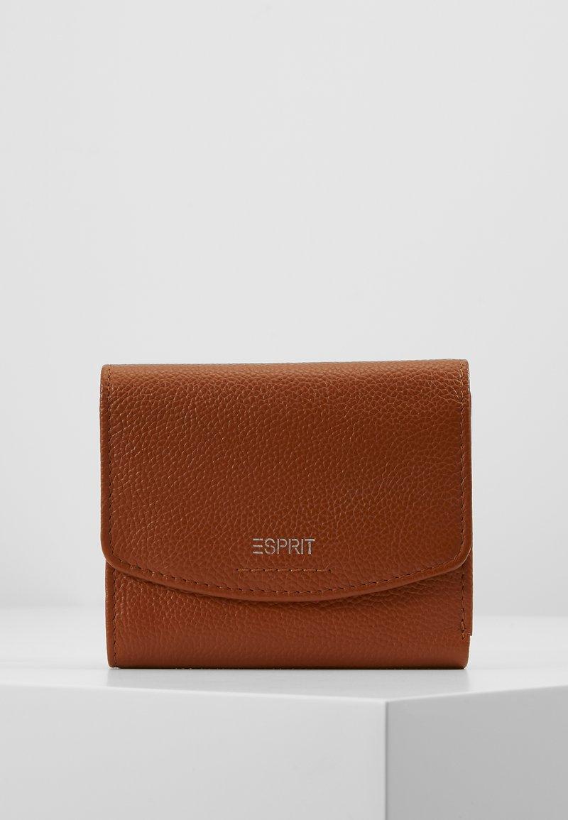 Esprit - CLASSCITY - Wallet - burnt orange