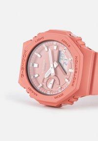 G-SHOCK - Digitalure - pink - 3