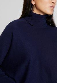 Anna Field - Jumper dress - dark blue - 5