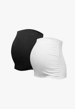 2 PACK - Other - schwarz + weiß