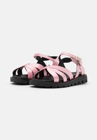 Marni - Sandals - light pink - 1