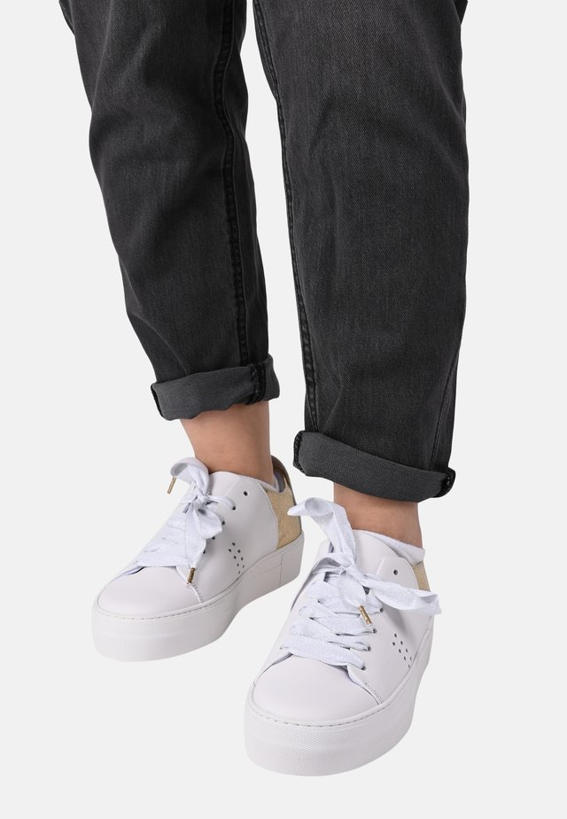 REN - TRAINER - Sneakers laag - white