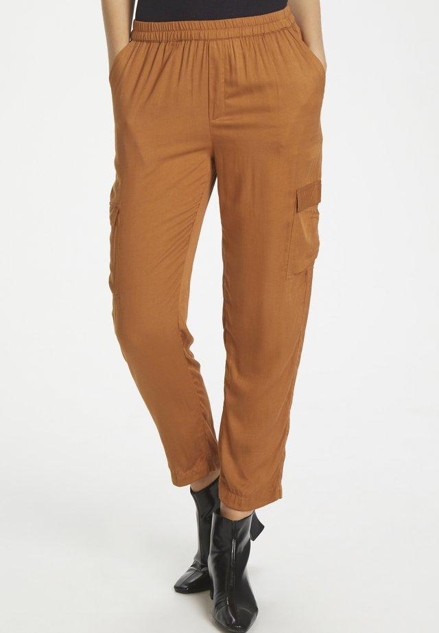 BAILESZ  - Trousers - brown
