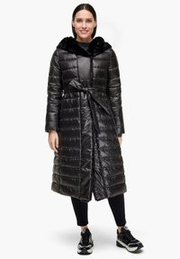 s.Oliver BLACK LABEL - Down coat - black - 1