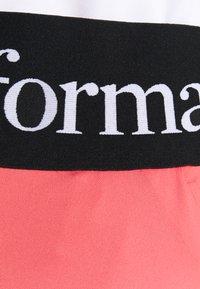 Peak Performance - TURF SKIRT - Sports skirt - alpine flower - 4