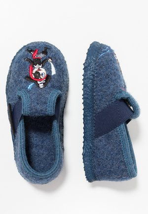 THALE - Slippers - jeans