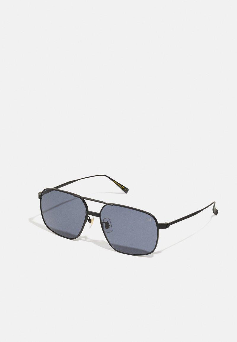 Dunhill - Sunglasses - black/blue